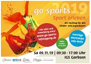 Go Sports 2019